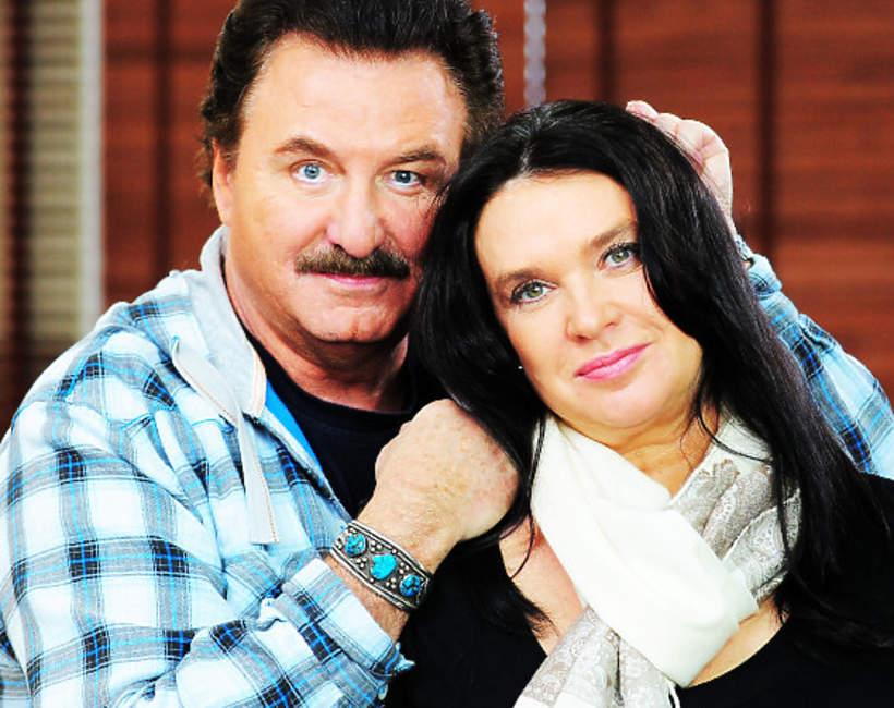 brat Krzysztofa Krawczyka jest w ciężkim stanie, Andrzej Krawczyk stan zdrowia