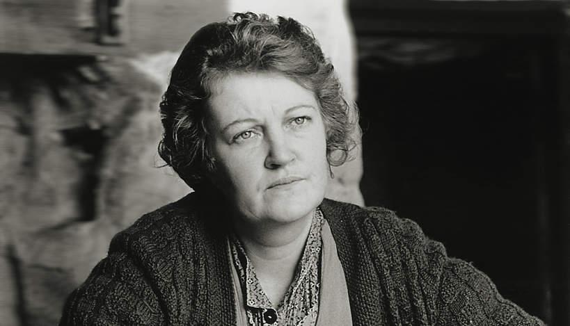 Brenda Fricker, 2001