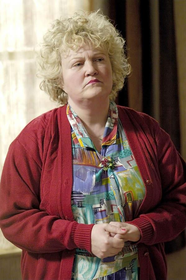 Brenda Fricker, 2007