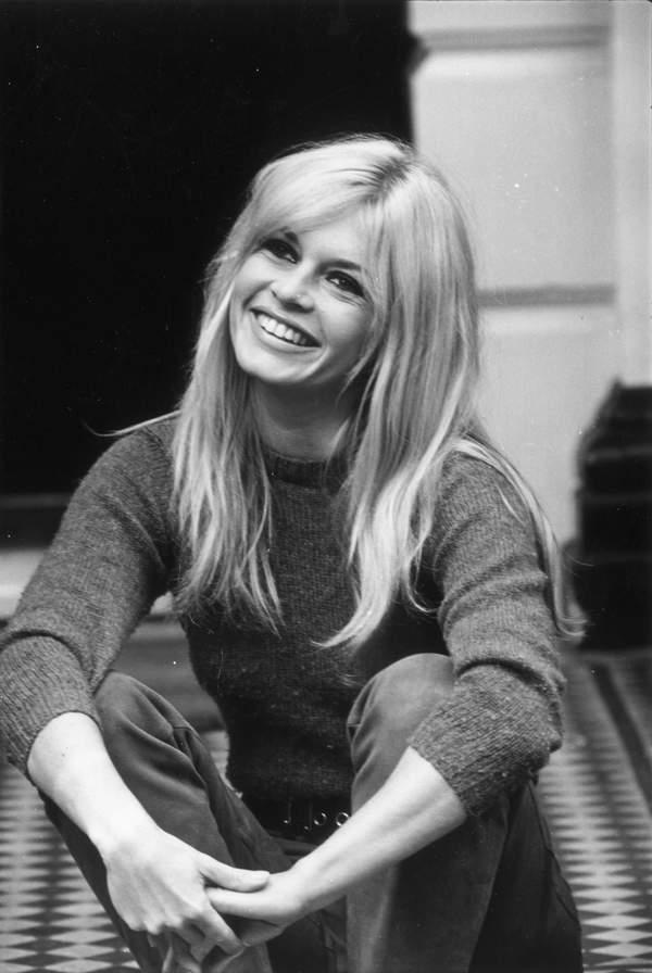 Brigitte Bardot, 1966 rok
