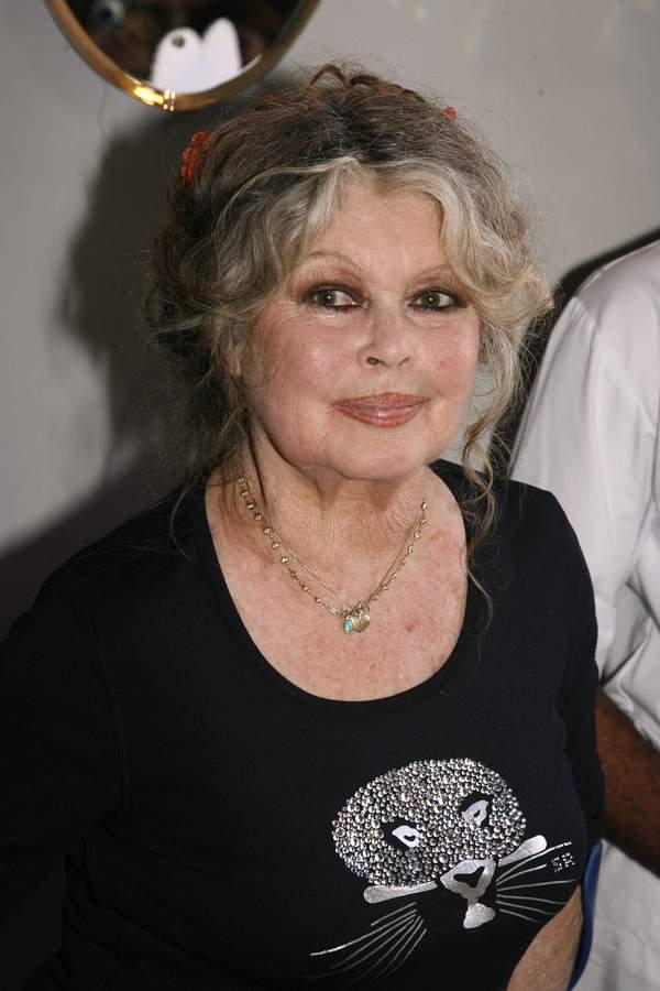 Brigitte Bardot, 2006 rok