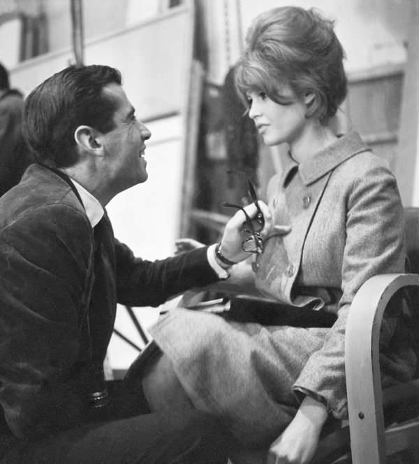 Brigitte Bardot, Roger Vadim, 1961 rok