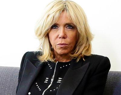 Brigitte Macron obrażona przez uczniów