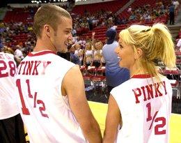 Britney Spears, Justin Timberlake, 2001
