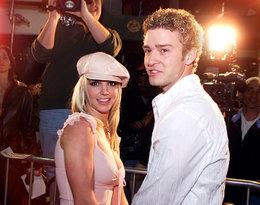 Britney Spears, Justin Timberlake, 2002