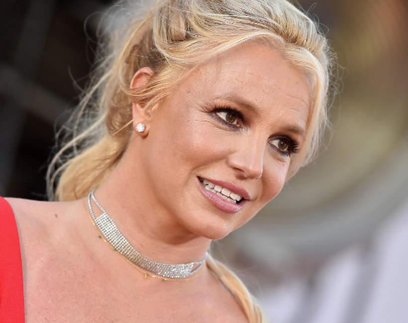 Britney Spears, zwiastun dokumentu