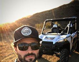 Brody Jenner, przyrodni brat Kardashianek, kim jest?