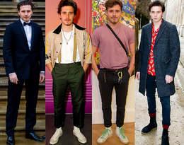 Brooklyn Beckham to nowa ikona stylu! Syn Victorii pójdzie w jej ślady?