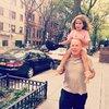 Bruce Willis z córką