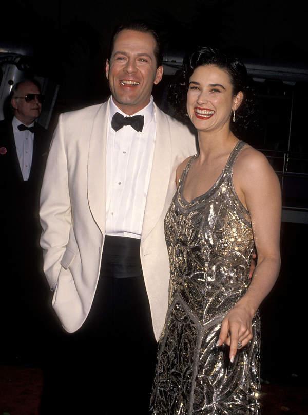 Bruce Willis żona