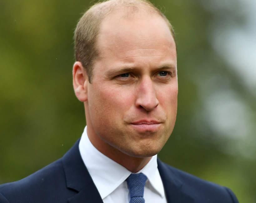 Brytyjczycy martwią się o zdrowie księcia Williama