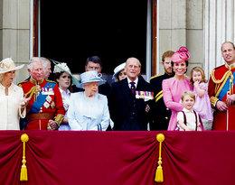 Rozwód w brytyjskiej rodzinie królewskiej!Pałac Buckingham potwierdził informację