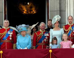 Konflikt Williama i Harry'ego przybiera na sile. Królowa Elżbieta II wzięła sprawy w swoje ręce!