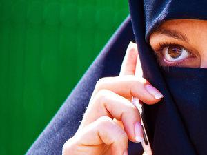 Burka zakazana w Austrii
