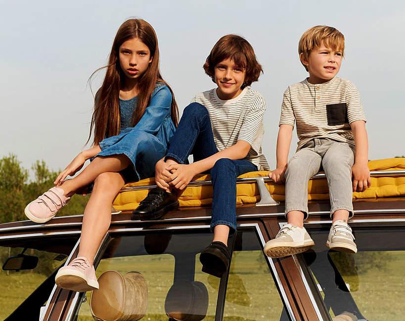 buty dla dzieci CCC 2021