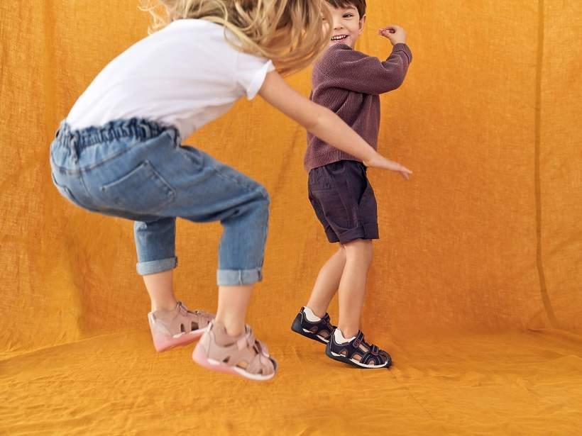 buty dziecięce CCC - Lasocki