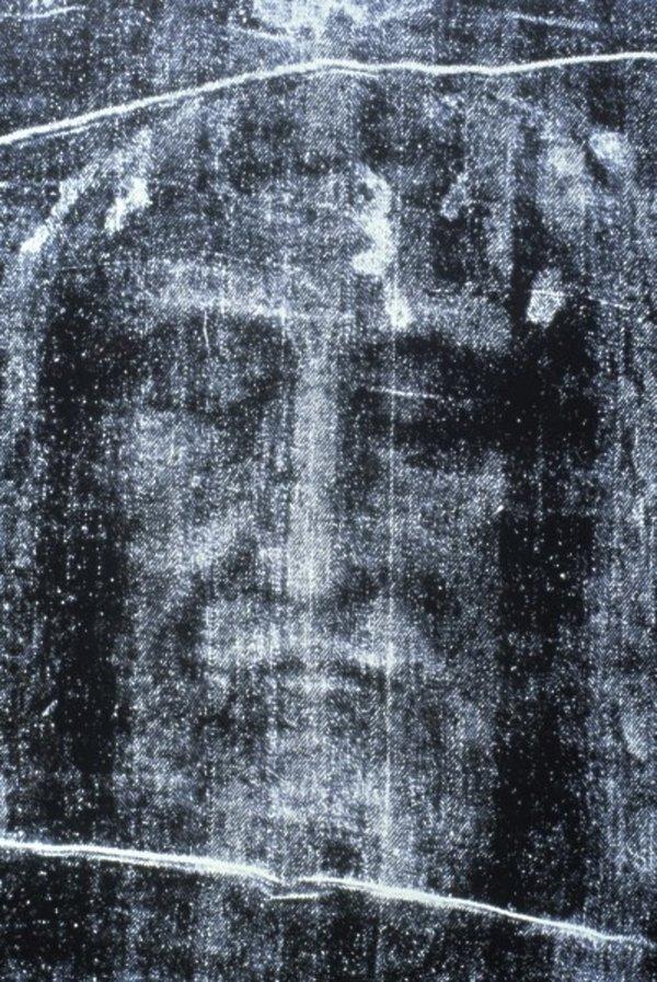 Całun turyński, jak wyglądał Jezus