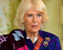 Księżna Camilla nieświadomie ujawniła, co myśli o decyzji Meghan i Harry'ego!