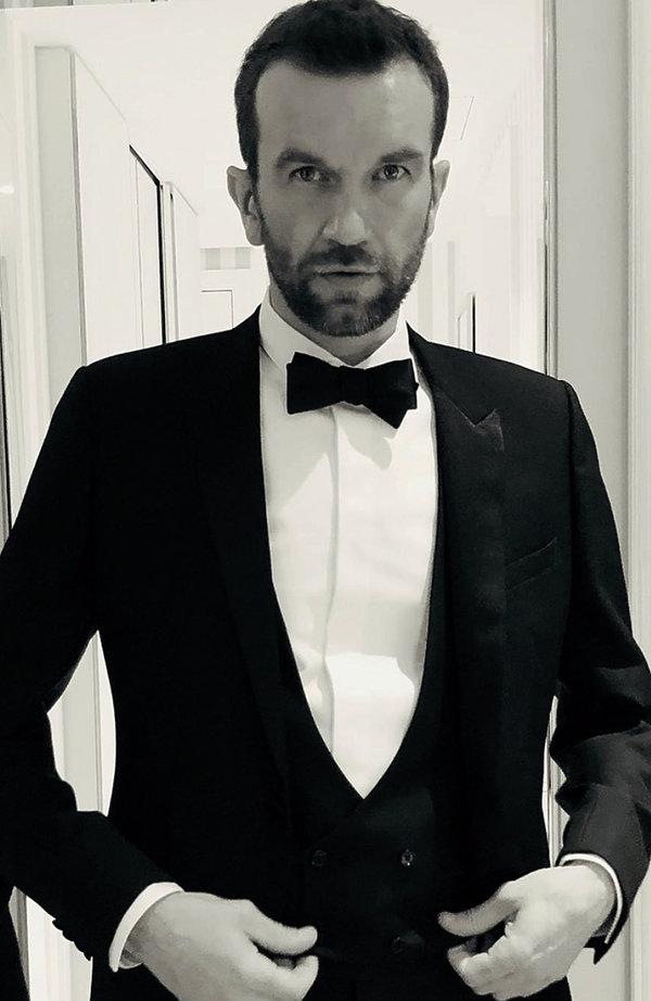 Cannes 2018: Tomasz Kot