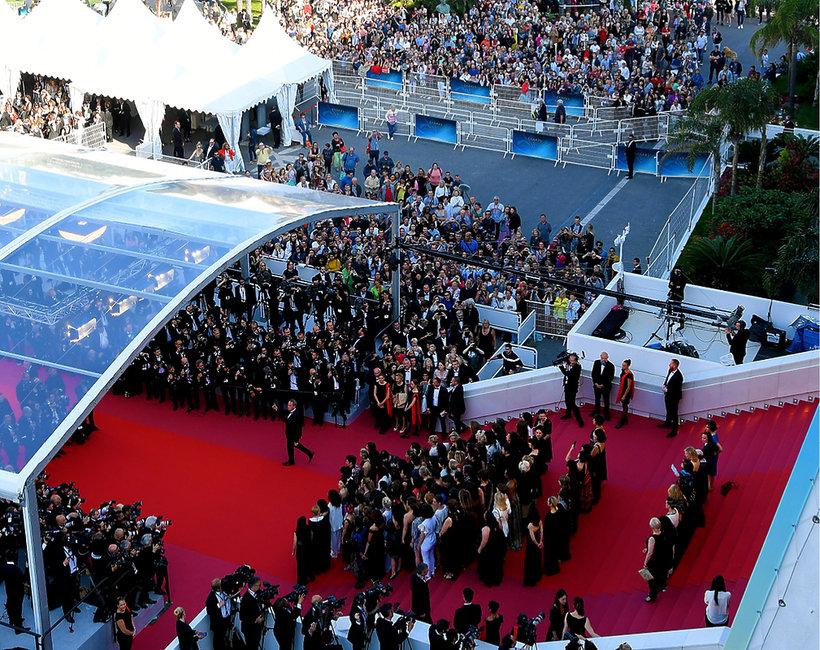Cannes 2018, wyniki, relacja