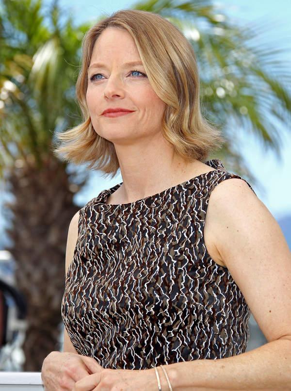 Cannes 2021: Jodie Foster otrzyma nagrodę za całokształt twórczości