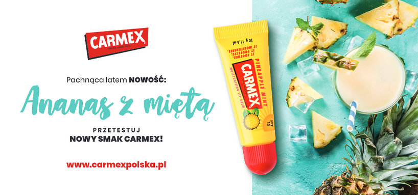 carmex_nowosc
