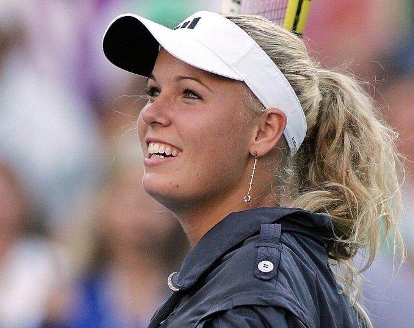 Carolina Wozniacki