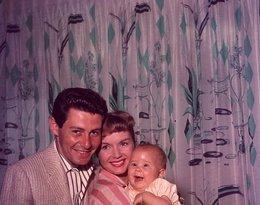 Carrie Fisher z Debbie Reynolds