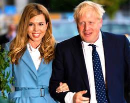 Boris Johnson zaręczył się! Polityk niedługo zostanie także po raz 5. ojcem