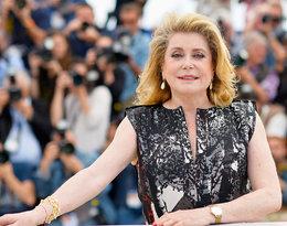 Legendarna aktorka, ikona stylu, Królowa Lodu. Niezwykłe życie Catherine Deneuve