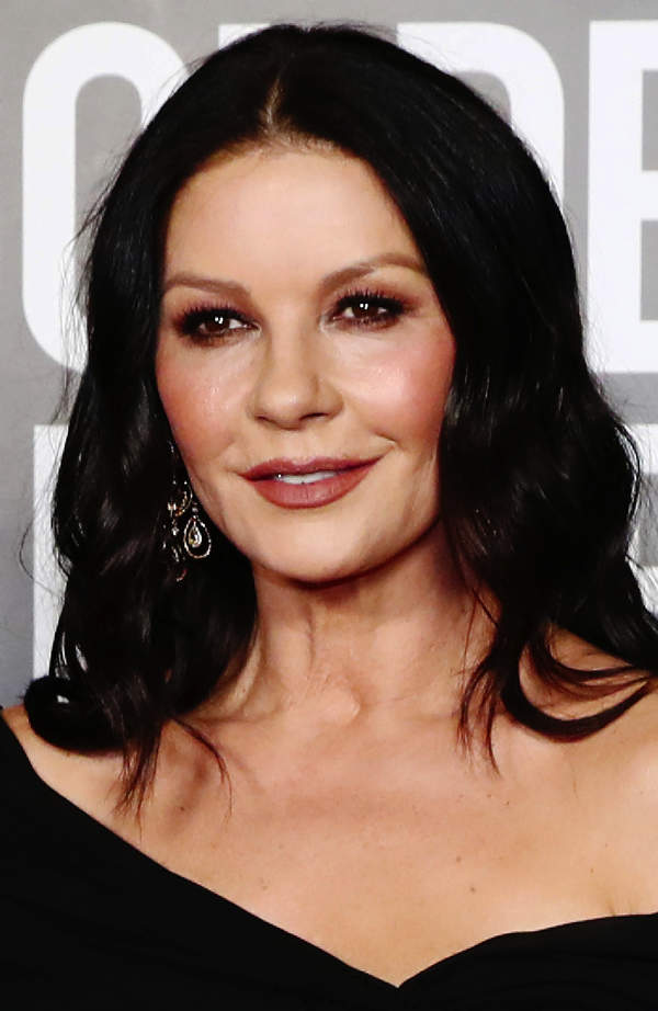 Catherine Zeta-Jones ofiarą botoksu?