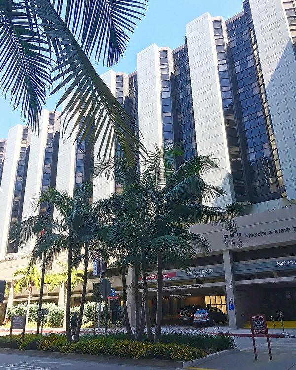 Cedars Sinai Szpital