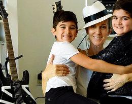 Najsłynniejsze bliźnięta światowego show-biznesu, Eddy i Nelson Angelil, skończyły siedem lat! Zobacz, jak teraz wyglądają dzieci Céline Dion!