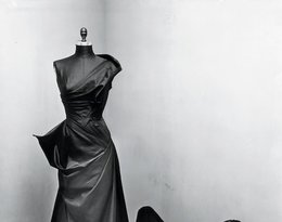 Charles James, New York, 1948