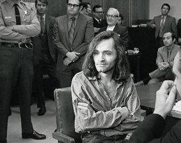 Przerażający magnetyzm Charlesa Mansona. Jego wyznawcy byli mu ślepo posłuszni...