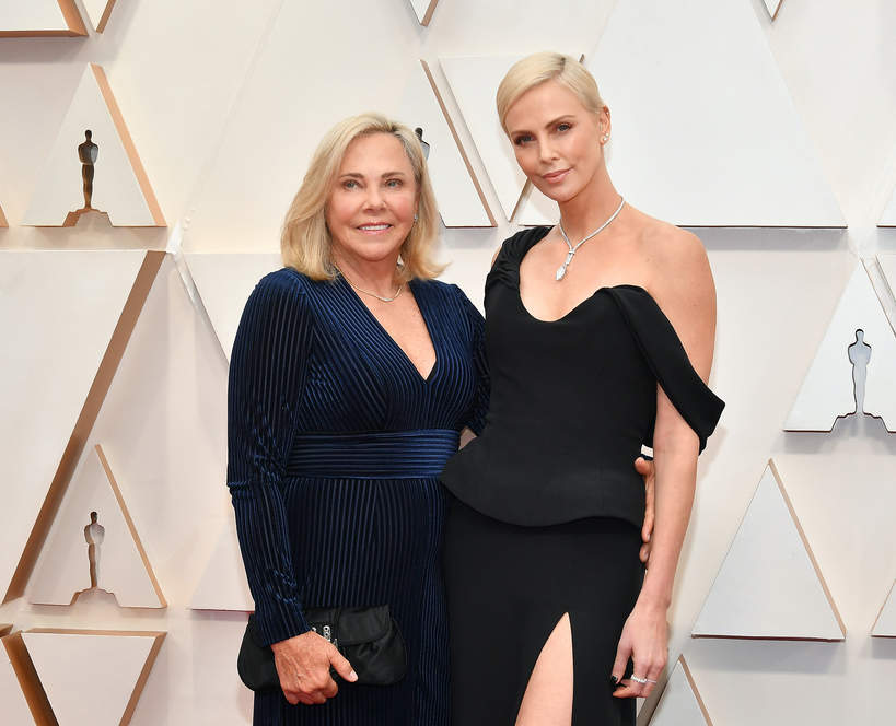 Charlize Theron, Gerda Maritz, Oscary 2020