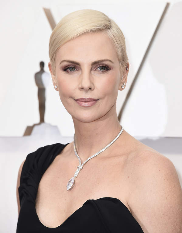 Charlize Theron Oscary 2020
