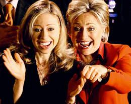 Dziś 39. urodziny obchodzi córka Billa i Hillary Clintonów. Poznajcie bliżej Chelsea!