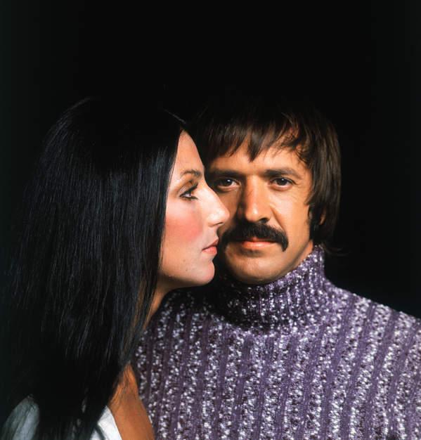 Cher i Sonny