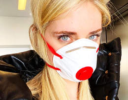 """Chiara Ferragni o koronawirusie we Włoszech: """"Obecna sytuacja jest bardzo zła"""""""