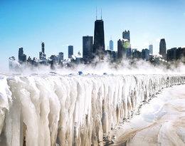 Piękne i… przerażające! Tak wygląda teraz Chicago, najzimniejsze miasto świata!