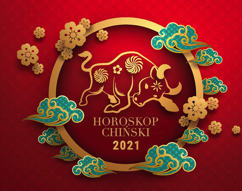 Chiński horoskop 2021 rok