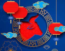 Horoskop 2021: oto wszystko, co warto wiedzieć o nadchodzącym Roku Bawołu
