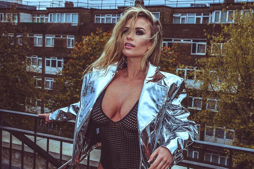 Chloe Ayling, porwana modelka