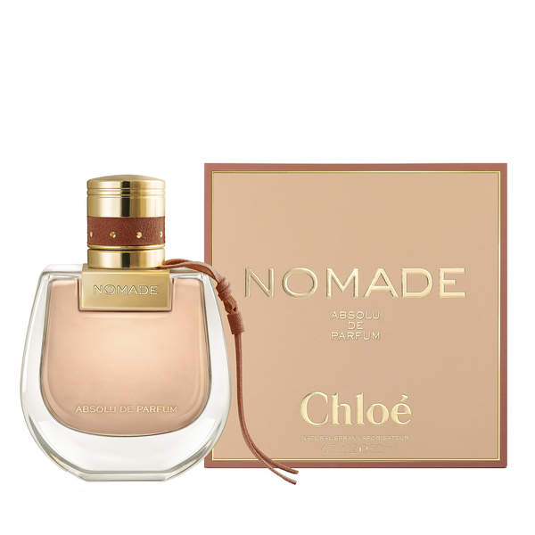 Chloe Nomade Absolu