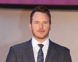 Chris Pratt i