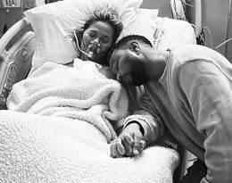 Chrissy Teigen i John Legend stracili trzecie dziecko. Modelka poroniła