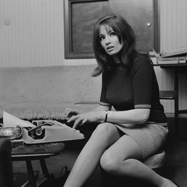 Christine Keeler, kochanka księcia FIlipa