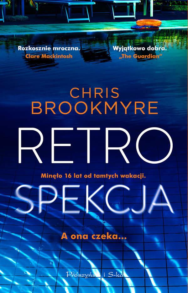 Christopher Brookmyre,