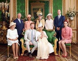 Windsorowie uczcili urodziny Archiego. Książę Karol wbił księżnej Meghan szpilę?!